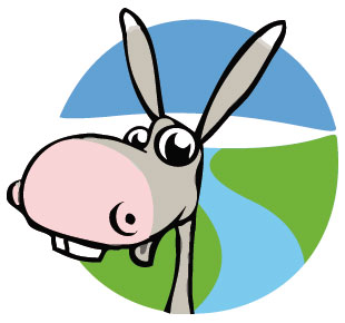 Il logo di Centro Natura Amica