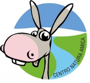Logo Associazione Centro Natura Amica Onlus